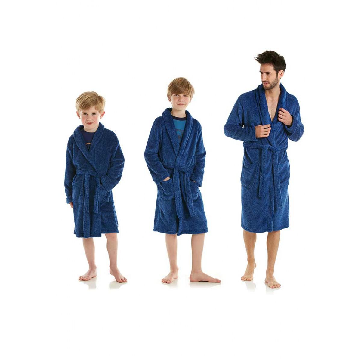 Jongens badjas