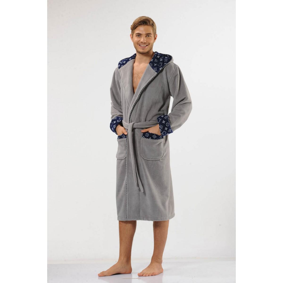 badjas voor sauna gebruik