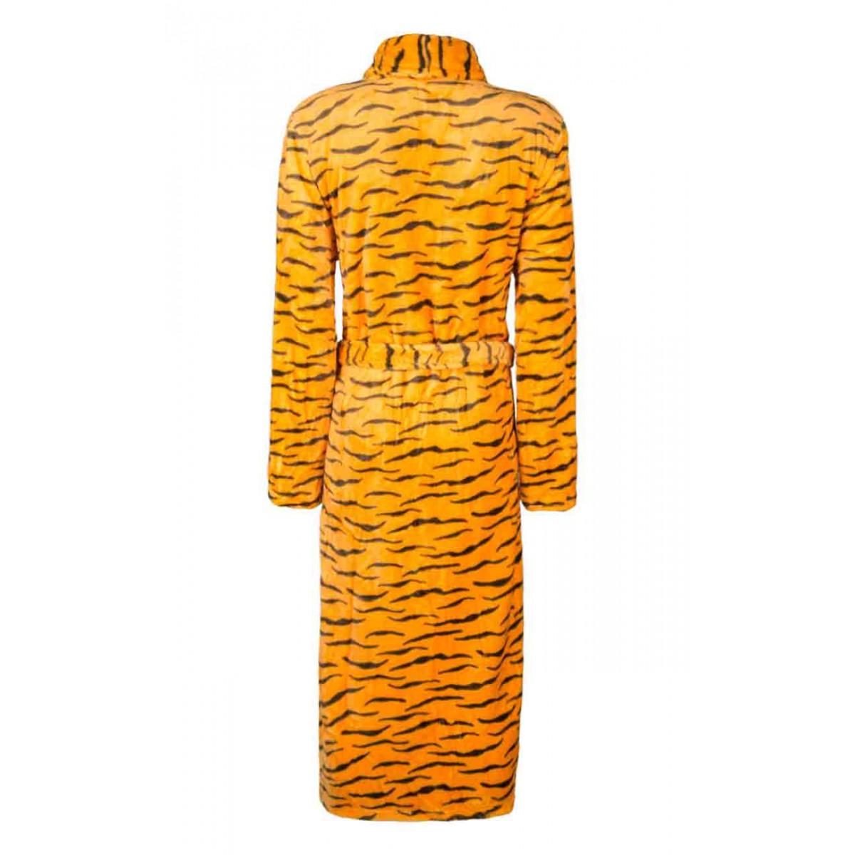 Damesbadjas tijger