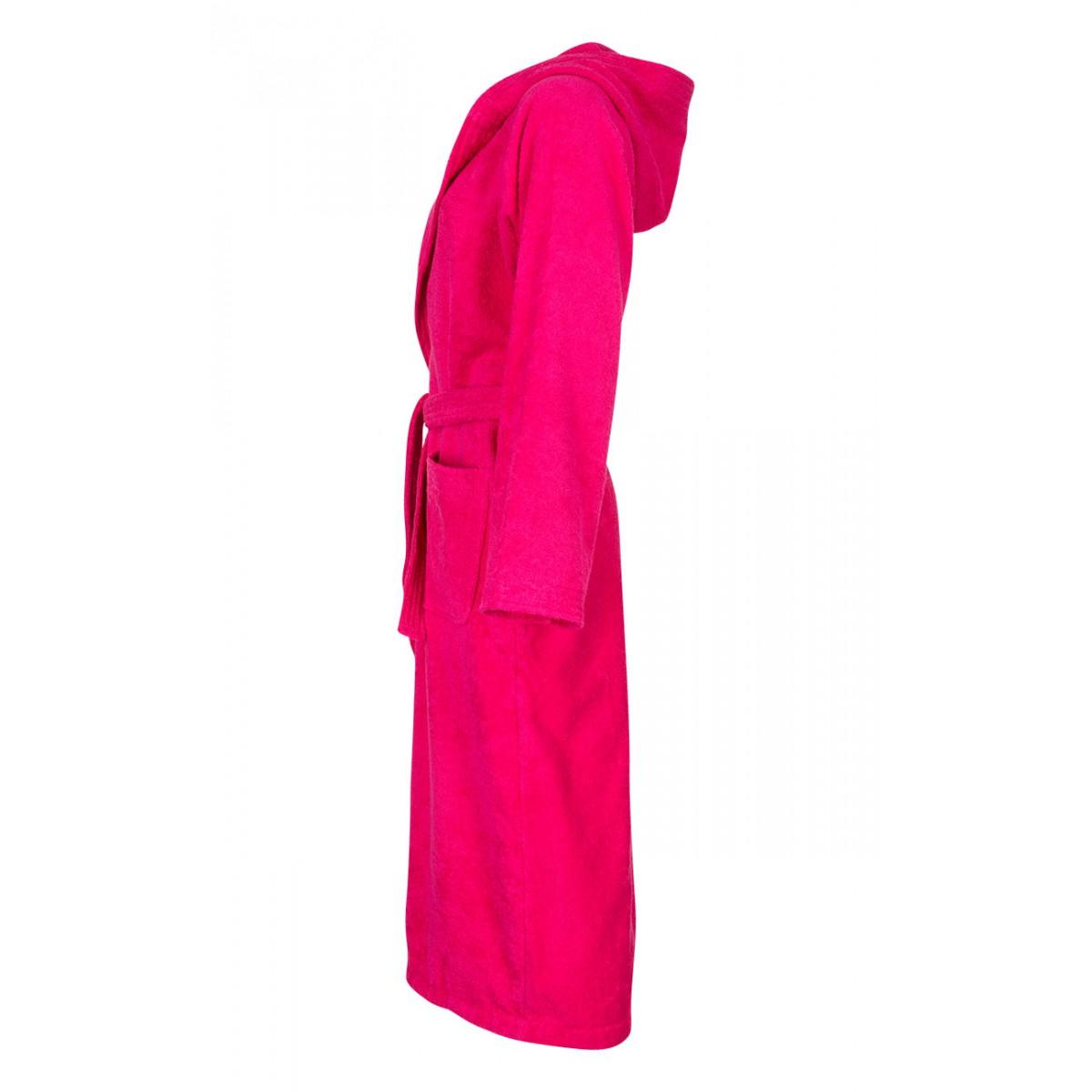 Roze saunabadjas
