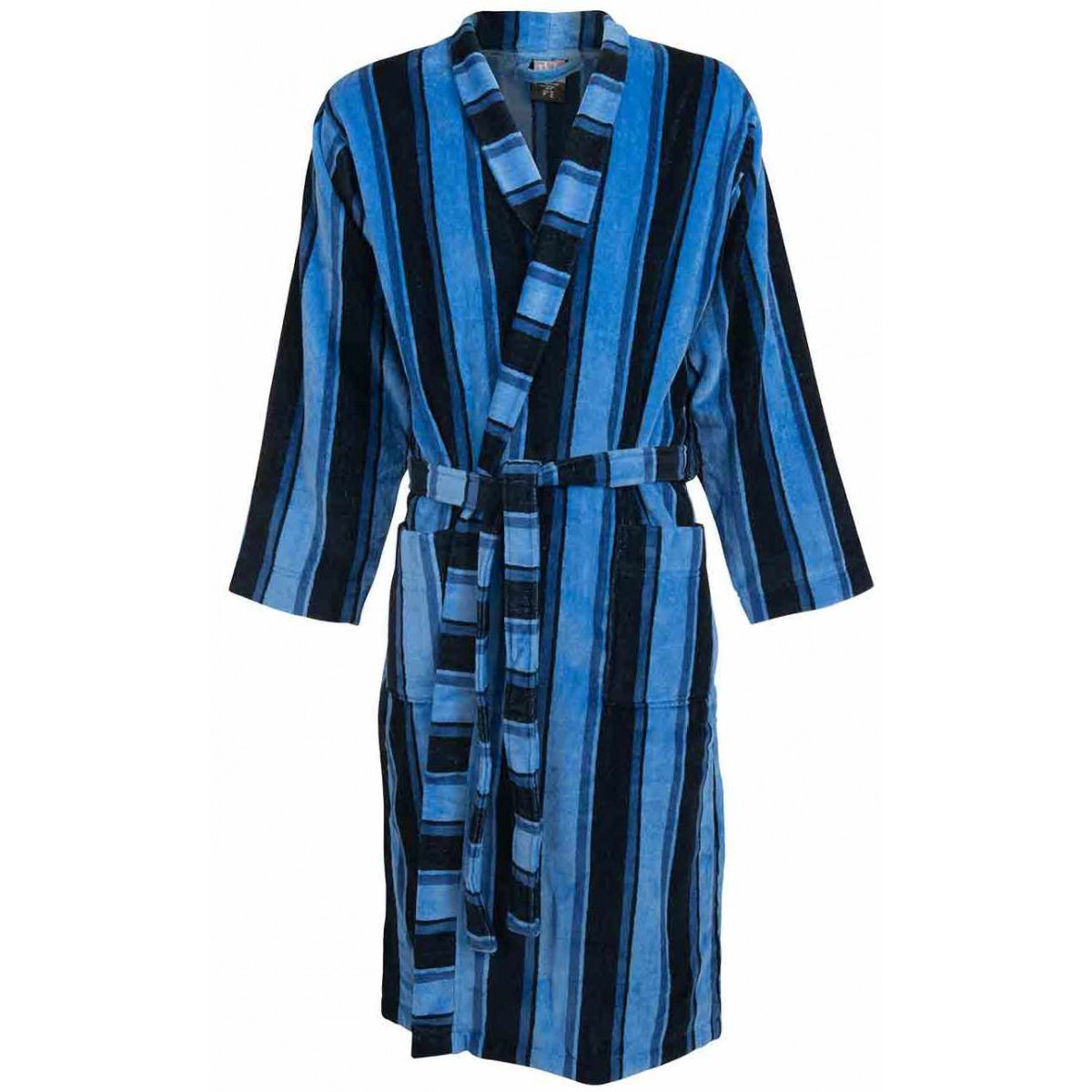 Luxe heren badjas kimono