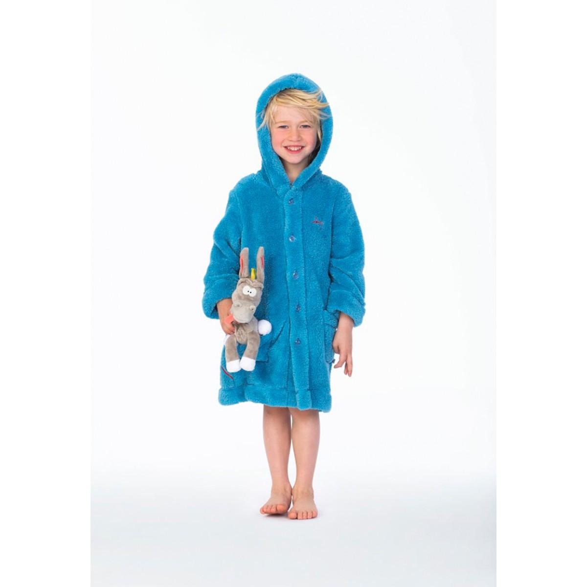 Badjas voor uw kind