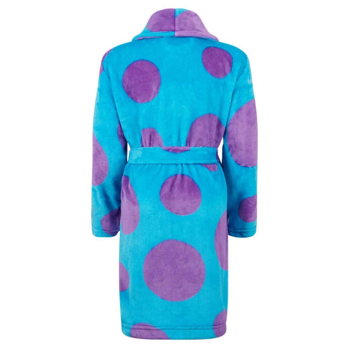 kinderbadjas voor meiden