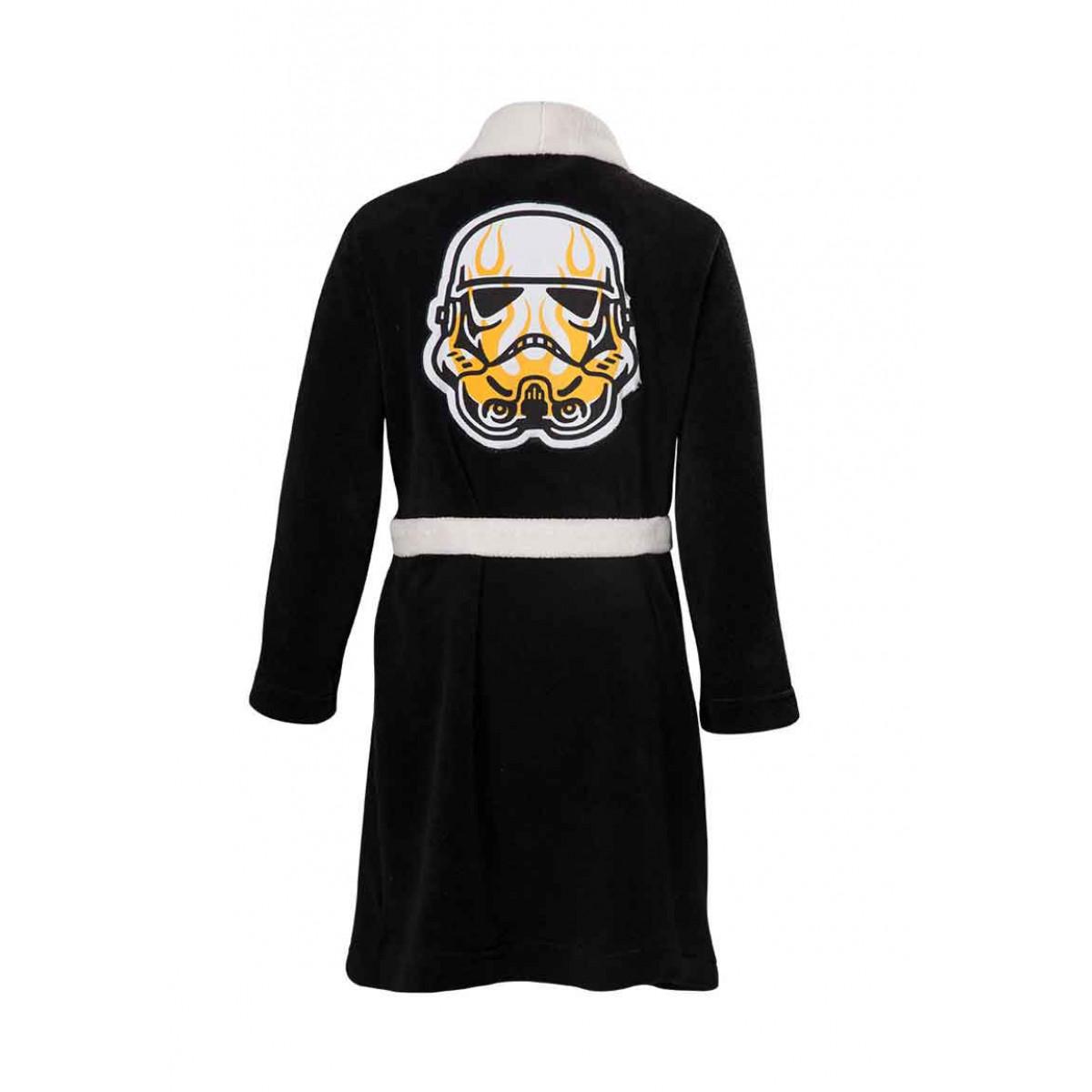 Kinderbadjas Stormtrooper