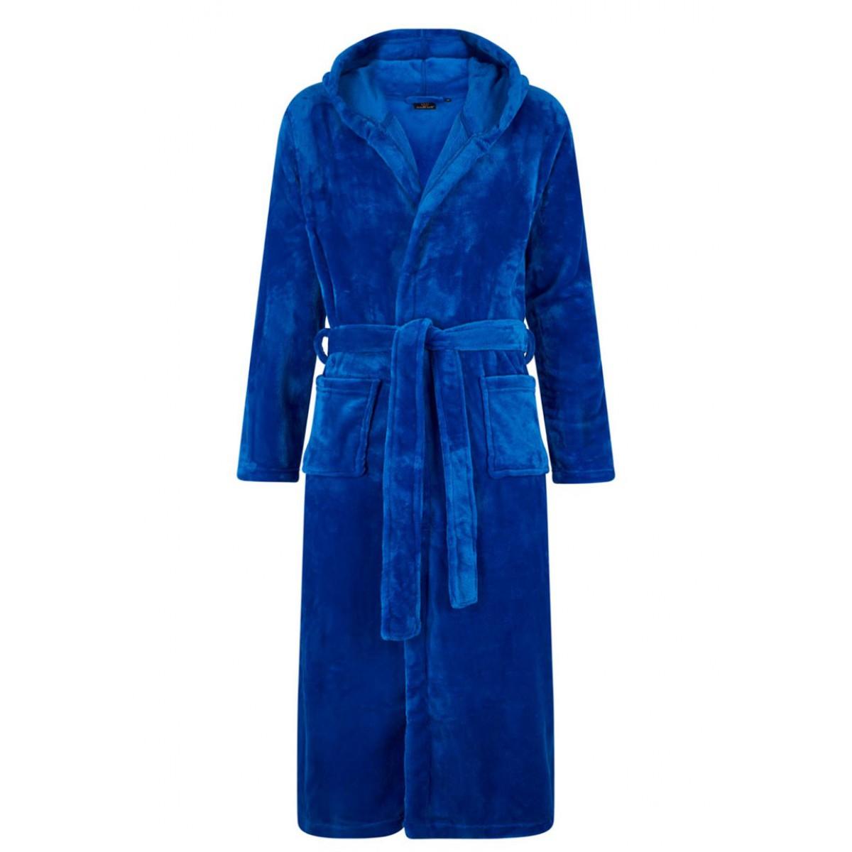 badjas van fleece