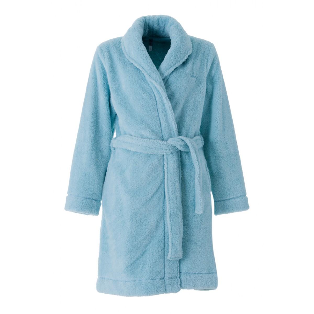 nieuwe collectie Woody badjas dames