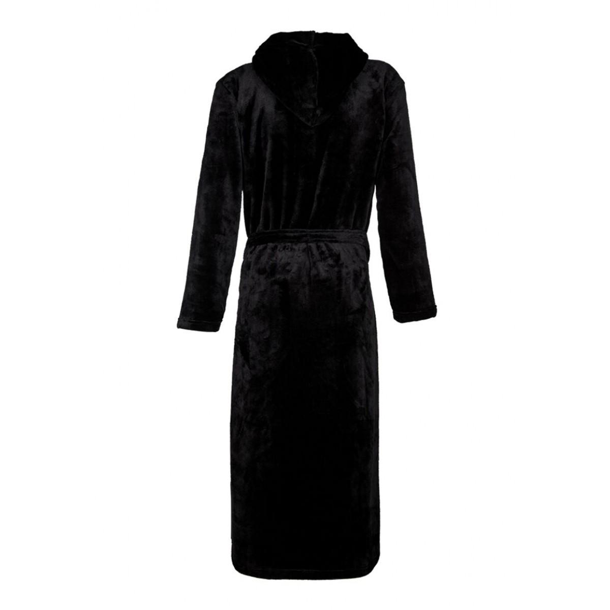badjas.nl - zwarte badjas