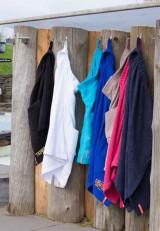 Sauna omslagdoek heren - 6 kleuren