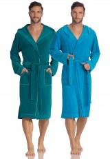 Vossen badjassen online badjassen
