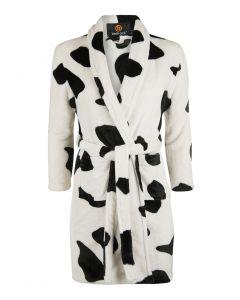 Kinderbadjas koeien