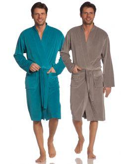 Heren badjassen van Vossen