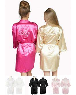 dames kimono personaliseren