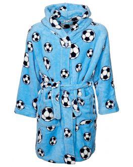 Voetbal badjas