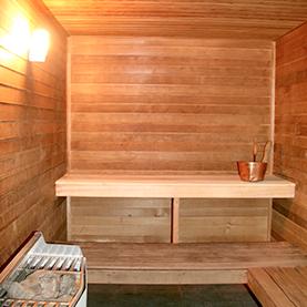 Sauna badjas